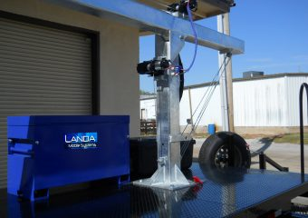 Landa Mobile Systems LLC 1-340x240 LMS 60 CRANK UP MAST