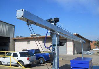 Landa Mobile Systems LLC LMS50-CRANKUP-EXTENSION1-340x240 LMS 50 CRANK UP MAST