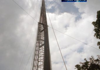 coax-on-tower