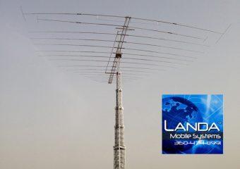 Landa Mobile Systems LLC LANDA-TOWER-WITH-LOG-PERODIC-340x240 DEPLOYED UNITS