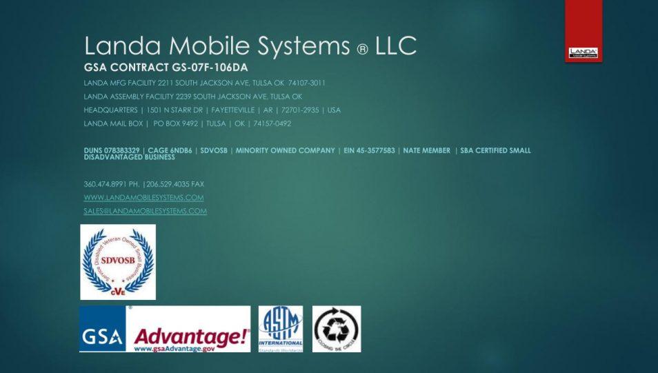 Landa Mobile Systems LLC Landa-mobile-systems-2017.ppsx-954x541 SLIDE SHOW