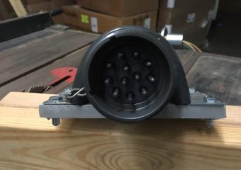 Remote plug