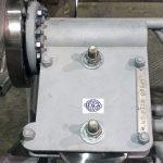 LMS-PT-18-GIN-POLE Landa Mobile Systems
