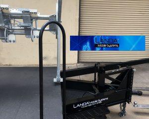 LMS-106-CR-STEP-RAIL