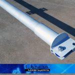 GP 20 HCRE-GIN-POLE Landa Mobile Systems