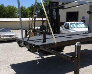 Landa Mobile Systems LLC LMS-30-HDSM-BACK-OUTRIGGER-300x240 CRANK UP MASTS