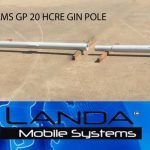 LMS-GP20-HCRE Mobile Tower Systems