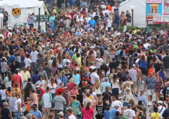 big-crowd