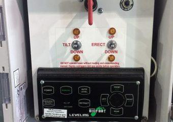 LMS-SMS-CONTROL PANEL