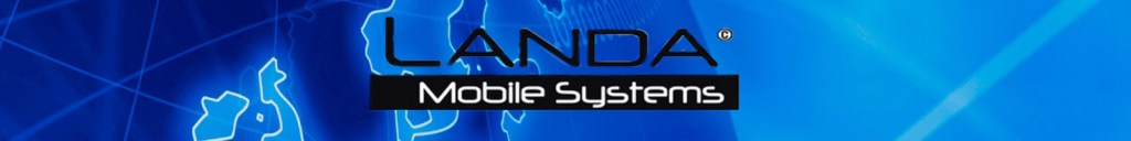 Landa Mobile Systems Logo