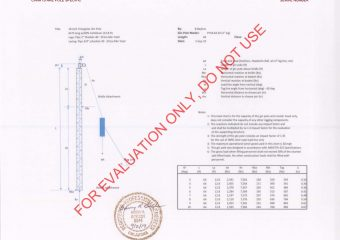 PT18-2 Load Charts 2in leg (9-2-19) Stamped FOR EDITING CLIENT PURCHASE_Page_01