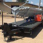 Landa Mobile Systems CR120