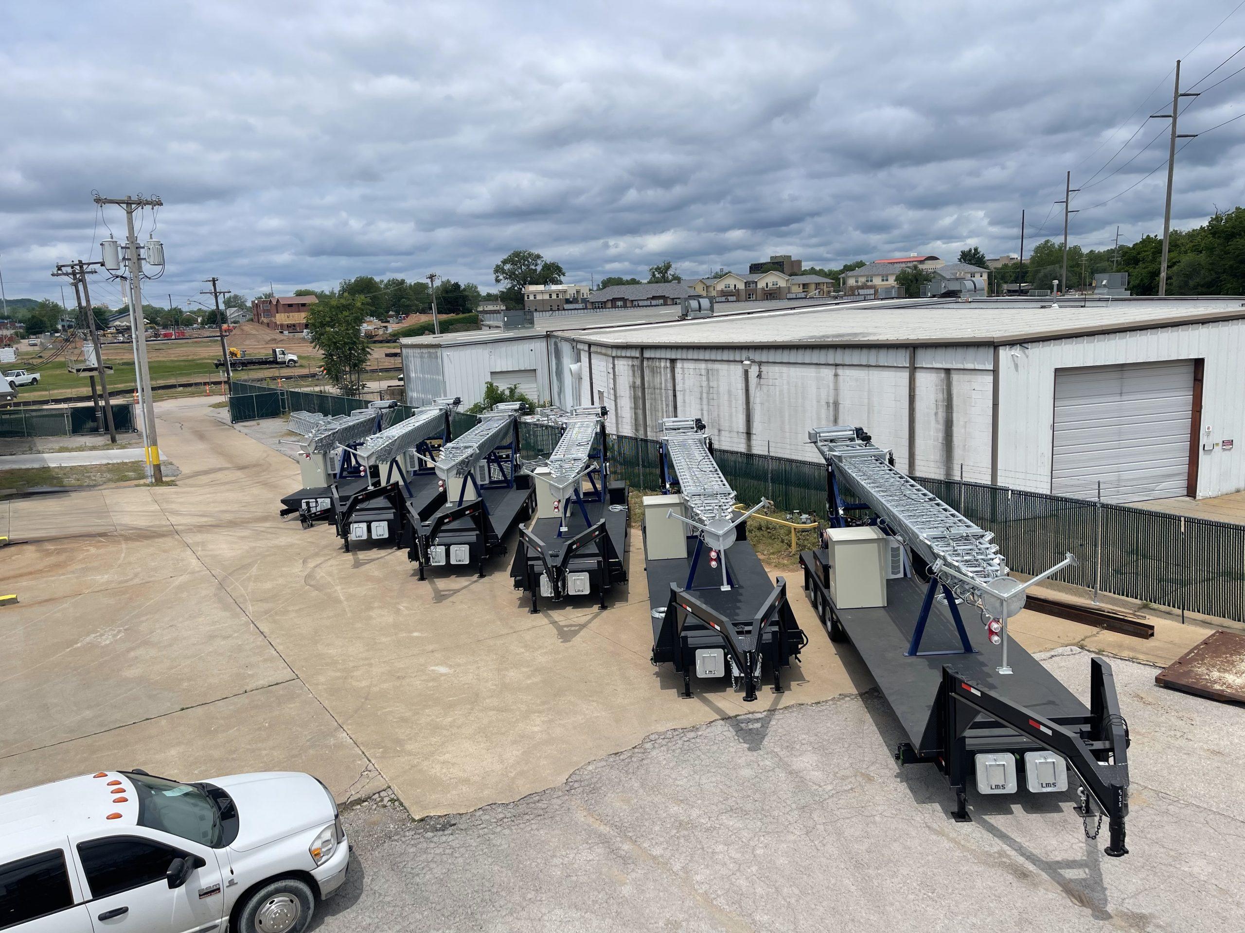 LMS 150 Navy lineup